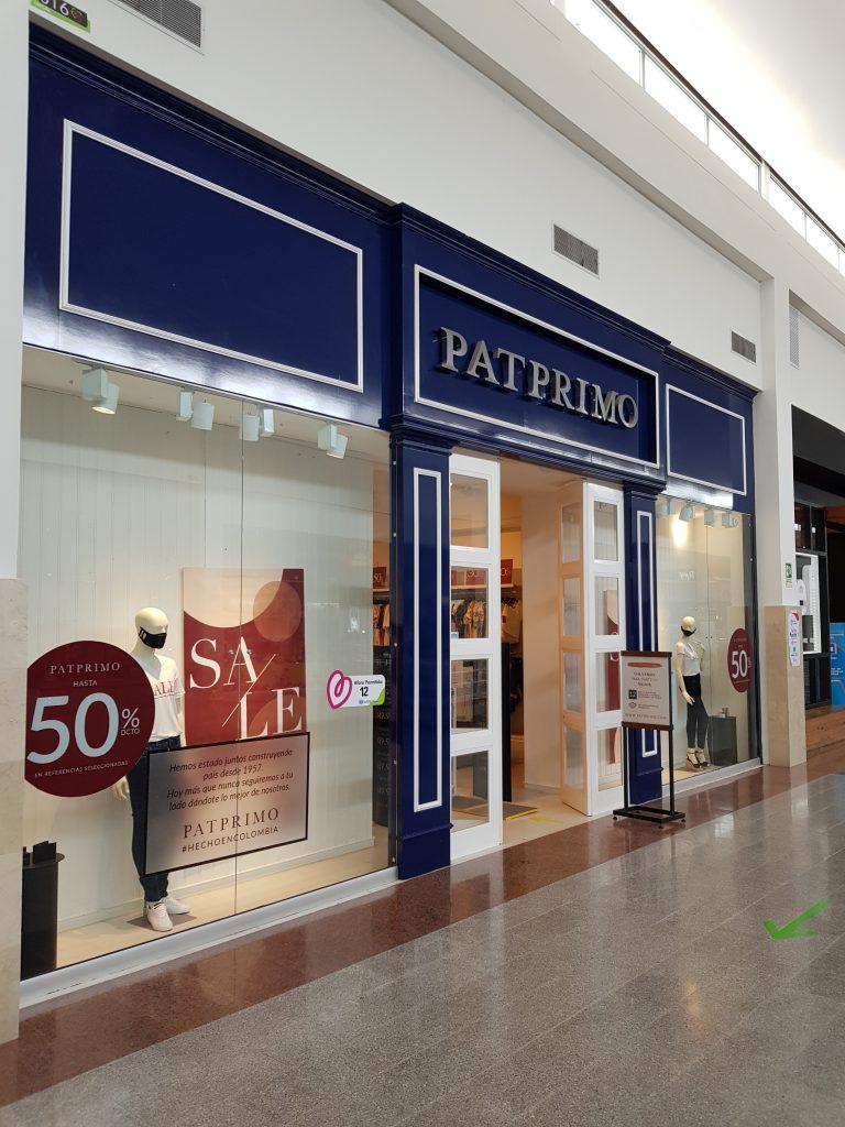 Pat Primo | Centro Comercial Mayales Plaza